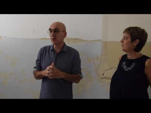 Blogsters2019 presenta Blind Sensorium | Il parado...