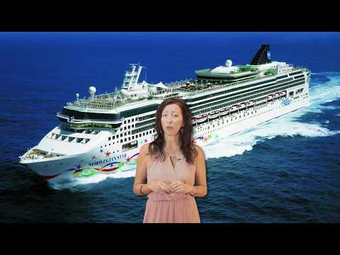 Norwegian Star Cruise, March 2018