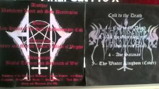 Ancient Death - Ave Satanas