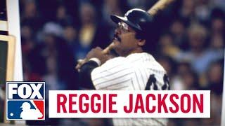 You Kids Don't Know: Reggie Jackson & his legendary three-homer World Series game
