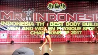 Video Mr Indonesia 2017 Women Fitness class utc semarang download MP3, 3GP, MP4, WEBM, AVI, FLV Agustus 2018