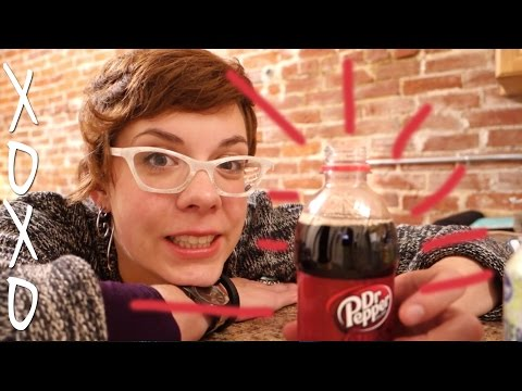 How to Make Dr. Pepper
