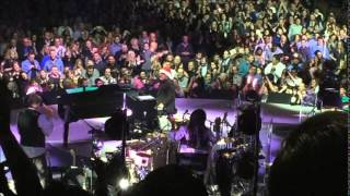 Billy Joel 12/18/14 MSG, NY Full Show