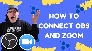NEW! How to Coฑnect OBS & Zoom w/ new Audio Routing Plugin