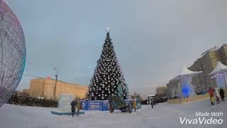 Смотреть видео Топ 3 места в Москве куда необходимо сходить онлайн