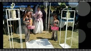 전남, 광주 출장뷔페 국제외식 결혼식 행사