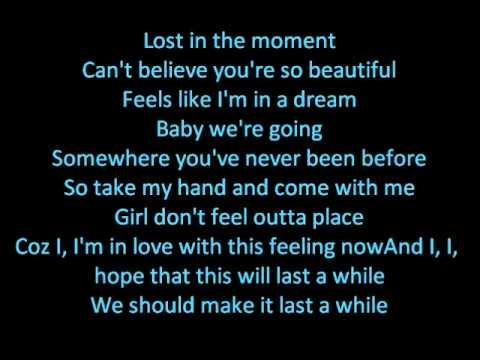 Yeah 3X Lyrics by Chris Brown...Explicit Version