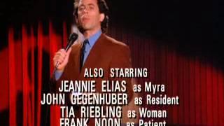 Unemployment - Seinfeld