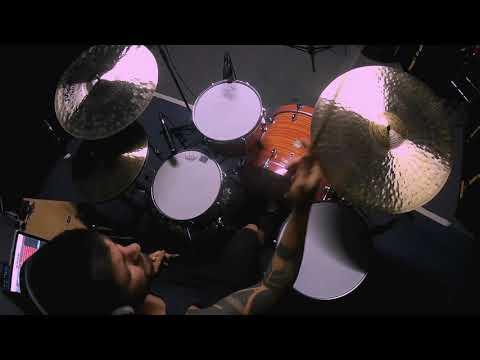 STEVE JORDAN - In Repair (John Mayer) [Drum Cover] By Miki Grau