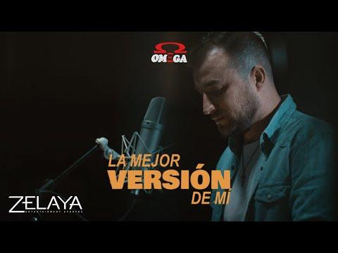 Omega – La Mejor Versión De Mí (Cover Acústico)