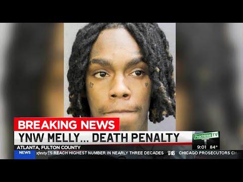 YNW Melly Sentencing, Goodbye YNW Melly Forever