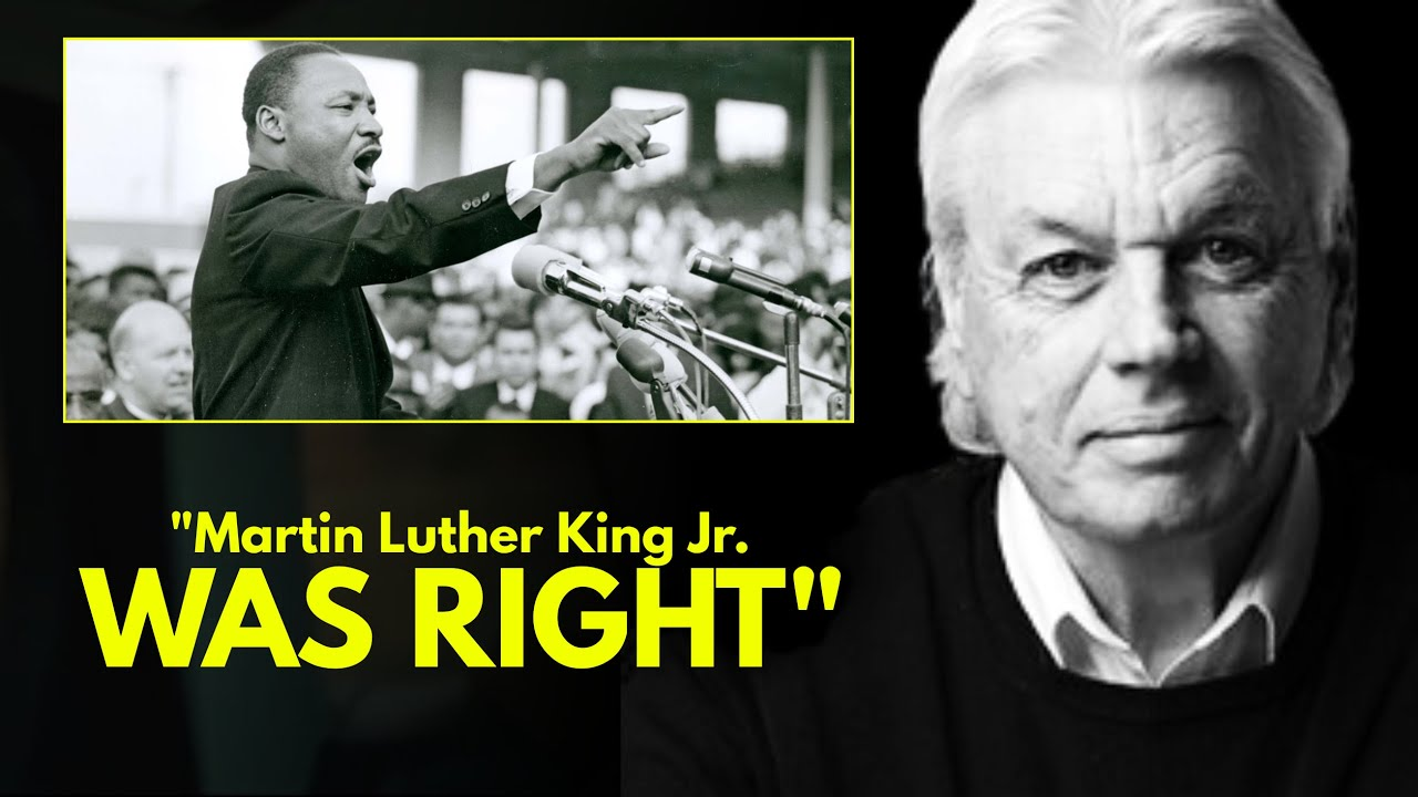 """David Icke: """"People are waking up to the truth"""""""