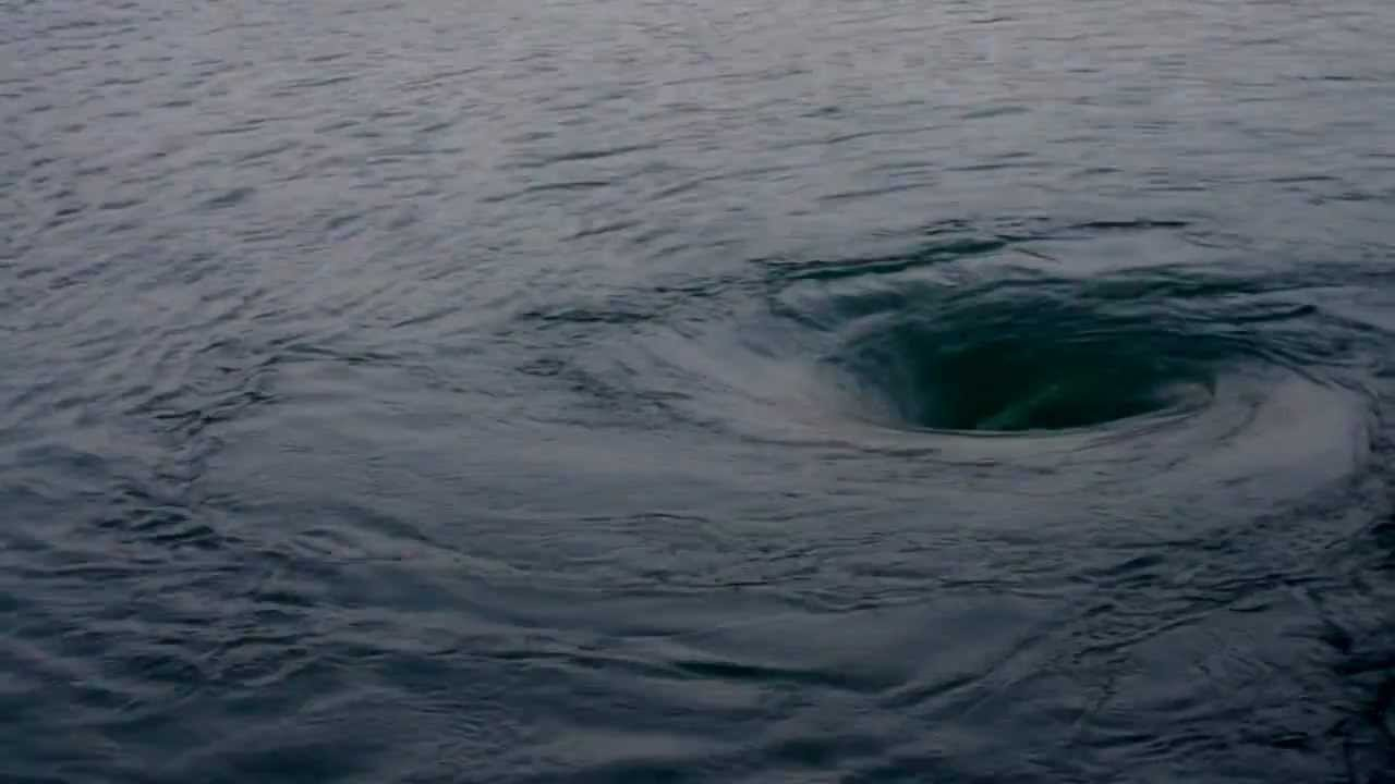BIGGEST WHIRLPOOL IN THE WORLD  YouTube