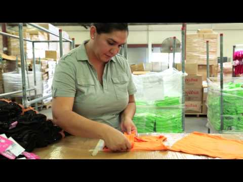 DWC Job Partners Employ Women Facing Homelessness