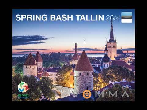 Vemma Event T#ALLIN#N - Tallinn, Estonia, 26. april 2015