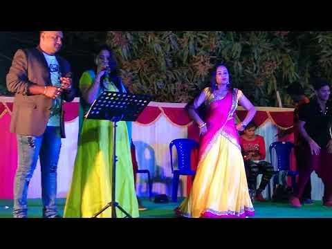 Kevvu Keka /Gabbar Singh/stage Dance