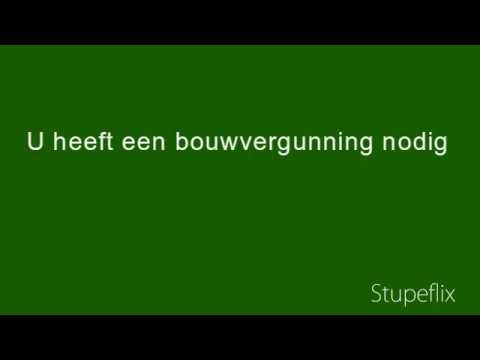 Vergunning Dakterras Amsterdam