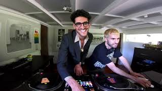 The Brothers Macklovitch (A-Trak & Dave 1) Oct 2020 DJ Set