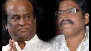 Find out who saved the life of Superstar Rajinikanth in Lingaa shoot | KS.Ravikumar Speech