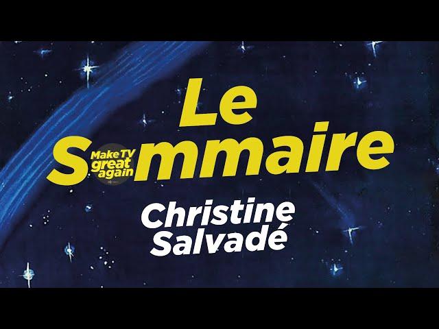 Le Sommaire par Spicher - Christine Salvadé