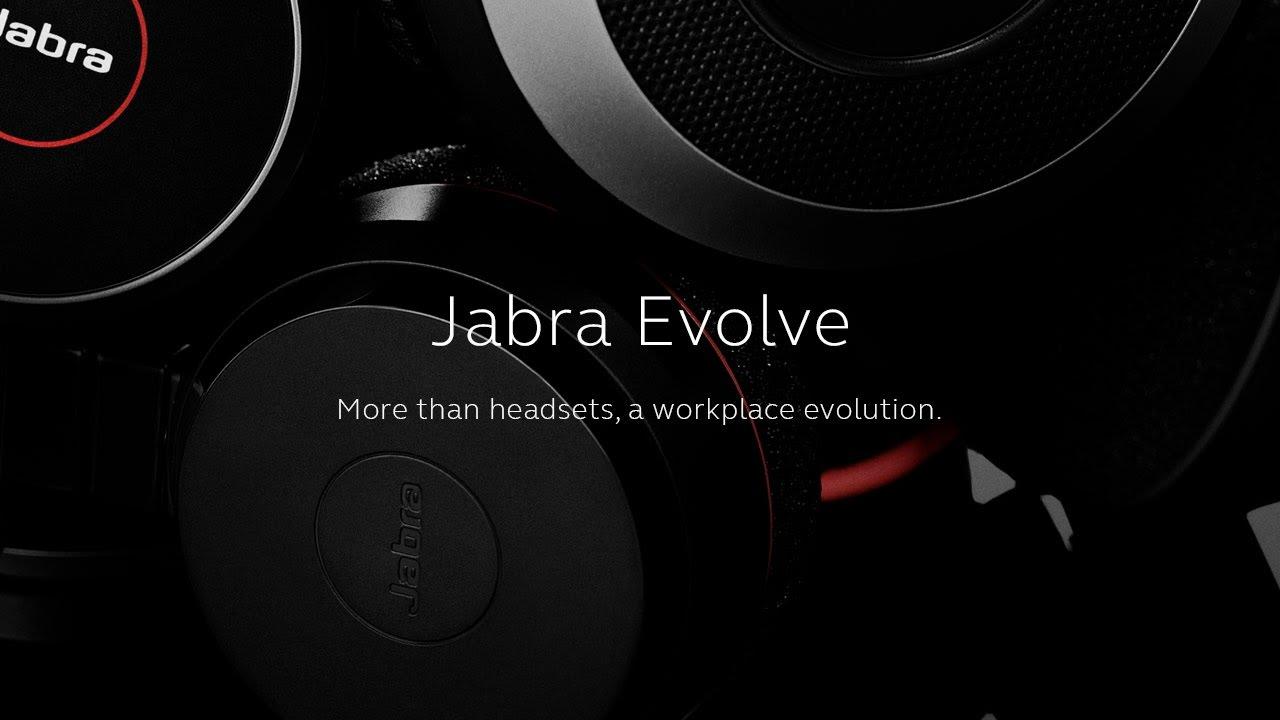jabra evolve 65 bluetooth drivers