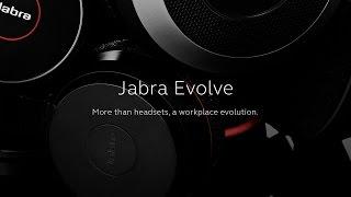 Jabra Evolve 65