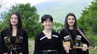 trio lavdila - mtashi salamurs vakvneseb