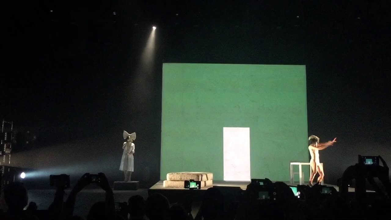 Sia chandelier live moscow concert 04082016 youtube sia chandelier live moscow concert 04082016 aloadofball Choice Image