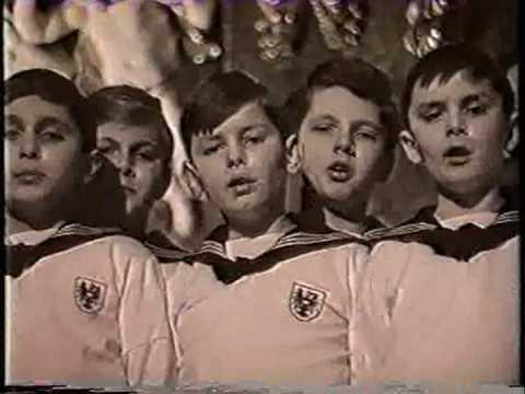 O du Fröhliche - Vienna Boys' Choir
