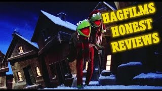Muppets Christmas Carol (1992) - Hagfilms Festive Reviews