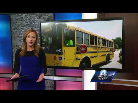 School bus stop-arm bill one step closer to becoming law