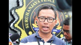 PKR polls: Petrajaya branch chief candidate lodges MACC report