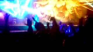 Kanye West - Stronger [Live] @ COKE LIVE MUSIC FESTIVAL CLMF 2011