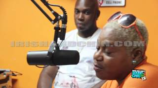SISTER CHARMAINE LS LADY ANN INTERVIEW 2015