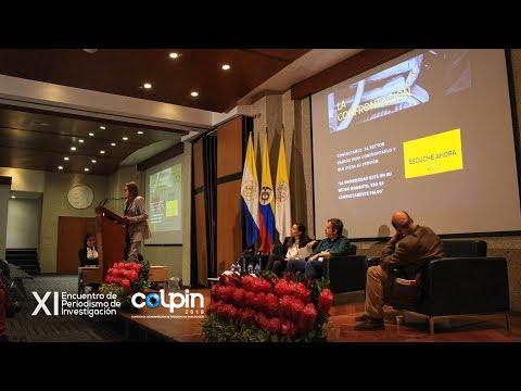 XI EPICdR + COLPIN / Corrupción en la Universidad Autónoma del Caribe