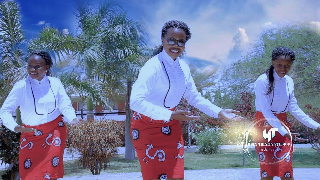 Download WIMBO ULIO BORA: ( KWAYA YA MT. GASPAR DEL BUFALO MAKOLE JIMBO KUU KATOLIKI  LA DODOMA)