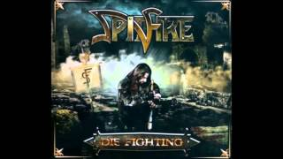 SPITFIRE - Die Fighting (Full Album) | 2009 |