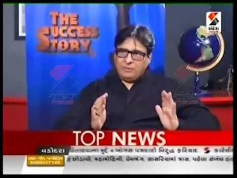 "The Success Story Of ""Vasu Bhagnani"""