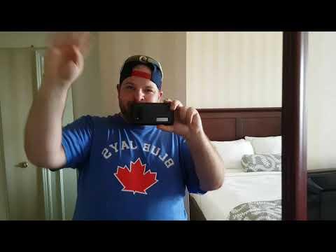 Crowne Plaza Hotel -Niagara Fall's