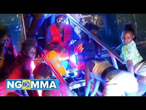WAKALI WAO X LOFE - RINGA (Official Music Video)