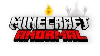 A FORTALEZA FANTASMA!   Minecraft Anormal (NOVO) #4