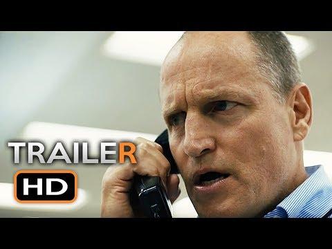 Shock and Awe Official Trailer #1 (2018) Woody Harrelson, Jessica Biel Iraq War Movie HD