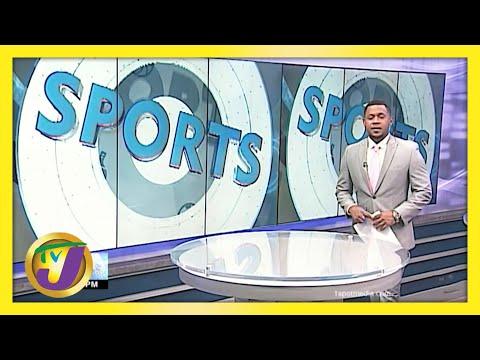 Jamaican Sports News Headlines - June 2 2021