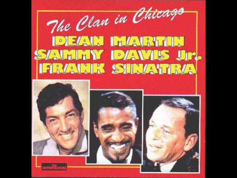 The Rat Pack Live  In Chicago - Volare