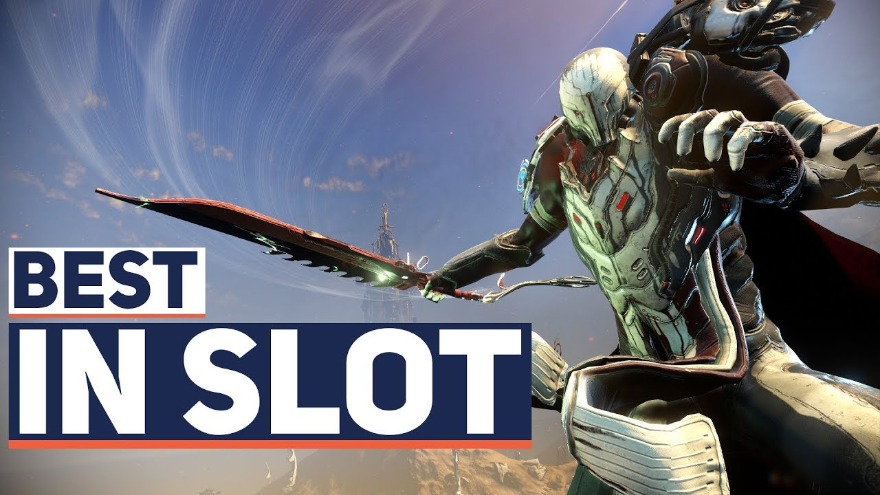 how to get warframe slot