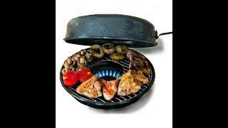 Обзор сковороды гриль-газ.Незаменимая))Очень вкусненький гриль Сибас.Новогодний стол.Салат свинья