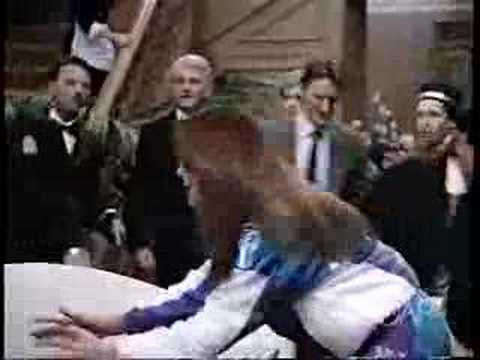 DYNASTY ALEXIS SABLE CATFIGHT!