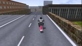 Let's Play 3d Driving School Part 4 - Highway To The Berlin Zone