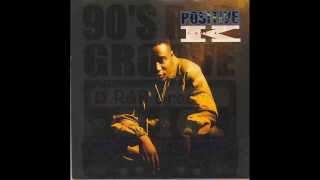 Positive K - I Got A Man (Radio Edit) HQ
