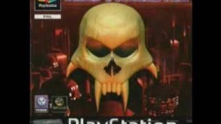 Shadow Master Track 2